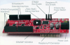 Embedded Pi: 'triple play'-platform voor Pi, Arduino en embedded ARM