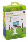 Review: Grove Speech Recognizer Kit voor Arduino