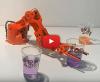 Braccio Arduino Robot-Arm-Kit
