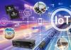 Microchip laat apparatuur beter samenwerken door het aanbieden van 90 W vermogen over Ethernetbekabeling