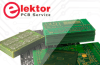 Aan de slag met de Elektor PCB Service