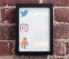 Gratis Make: artikel: Social media teller voor Instagram