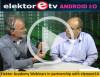 Elektor.TV | Ontwerp uw eigen apps met het Android I/O-board