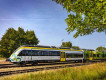 Für das BEMU-Projekt umgerüsteter Talent-Triebzug. Bild: Bombardier