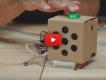 Google AI Voice Kit : Big Brother et la boîte en carton