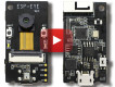 ESP-EYE: ogen, oren en intelligentie voor uw IoT-applicaties