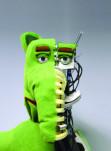 The social robot Probo