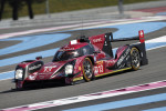 Mouser-Sponsored Rebellion Racing Wins LMP1 Class in Mexico