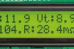 Free Back Article: 0-30V Lead-acid Battery Activator