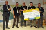 NXP Cup 2019 EMEA Report