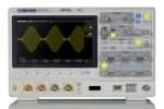 Siglent SDS2000X Oscilloscopes