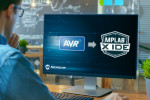 AVR® microcontrollers now beta supported in MPLAB® X Integrated Development Environment