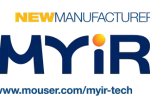 Mouser Electronics Announces Global Agreement to Distribute Arm-based Products from MYIR Tech