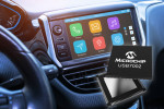 Industry's first automotive USB 3.1 SmartHub with Type-C™ support enables 10x faster data rates in infotainment systems