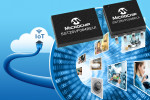 Industry's first NOR Flash memory devices featuring embedded MAC addresses reduce production costs and time to market