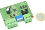 Free New Article: TMC2160 Motor Driver Board