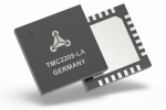 Enable Smart Desktop Applications With The TMC2209