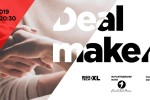 DealMaker, the All-Female Edition: Mock Term Sheet Negotiation in Real Time