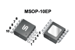 Vehicular High-Current LED Driver Control Chip