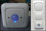 ESP based PIR Alarm