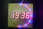 POE studio clock