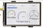 Gratis-Artikel (neu!): GUI mit Touch - für ESP32, Raspi und Co.