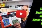 Überblick über das Elektor SDR-Praxis-Bundle