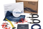Review: USB-Oszilloskop PicoScope 2208B MSO