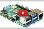 Raspberry Pi 4: Aller guten Dinge sind 3 (x RPi 4)!