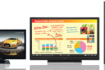 ISE 2016: Sharp präsentiert 8K-Displays und Teamarbeit der nächsten Generation