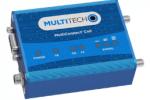 Unitronic präsentiert den MultiConnect® Cell 100 mit LTE (4G) Cat. 4 und NB-IoT