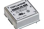 Distrelec nimmt CCG-Serie von TDK-Lambda (15 und 30 W DC-DC) in das Webshop-Angebot auf