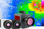 Kleinste Fehler elektronischer Bauteile erkennen und analysieren