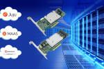 Adaptec®-Smart-Storage-Angebot ist das erste, das ein Open-Source-Toolkit  zur Verwaltung von Speicher in Rechenzentren umfasst