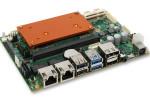 congatec baut sein 3,5 Zoll Angebot in Richtung NXP i.MX8 Prozessoren aus
