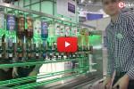 Roboter-Barkeeper: Ehrenvolle Erwähnung beim Fast Forward Award auf der electronica