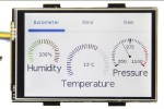 Article gratuit : GUI tactiles – pour ESP32, RPi & Co.