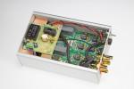 Article Elektor gratuit : Supra 2.0 – préampli phono MM/MD à très faible bruit