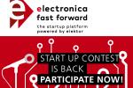 electronica Fast Forward - the Start-up Platform powered by Elektor Règlement et conditions de participation 2020