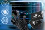 Les contrôleurs d'écran tactile maXTouch® mono-puces pour les écrans automobiles 20 pouces