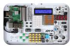 Banc d'essai : JoyPi – mallette d'expérimentation Raspberry Pi