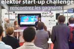 elektor start-up challenge : rencontres de trois types