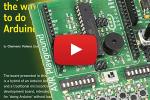 AVR Playground: Arduino doen, maar dan beter