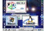 RISC OS gaat Open Source en ondersteunt royaltyvrije Raspberry Pi-projecten