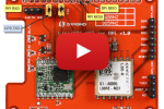 Eenvoudig en goedkoop LoRaWAN met Raspberry Pi en Dragino