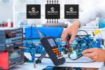 Nieuwe SAR ADC serie analoog-naar-digitaal omzetters voor ruwe omgevingen levert hoge snelheid en hoge resolutie