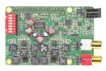 Gratis artikel: Audio-DAC voor Raspberry Pi