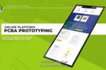 myProto lanceert nieuw online PCBA (elektronica) prototyping platform