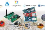 Voor het verbinden van alle MCU's en MPU's met de cloud komt Microchip met een reeks ingebedde IoT oplossingen om snel prototypes te ontwikkelen