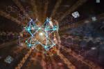 Nieuw record in rendement bij perovskiet-LED's